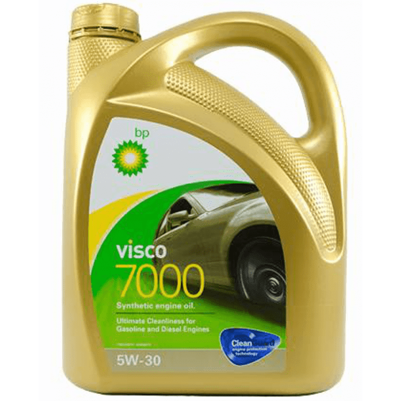 ACEITE BP VISCO 7000 5W30 4L