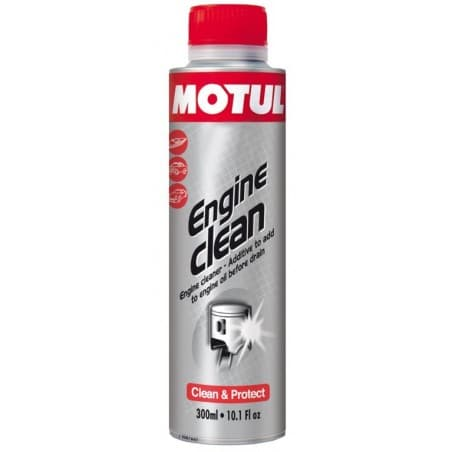 MOTUL ENGINE CLEAN AUTO PROFESSIONAL 300ML