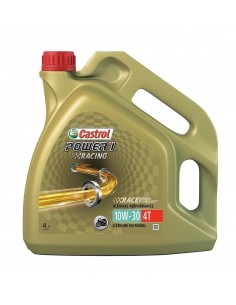 Castrol Power1 Racing 4T 10w30 4L